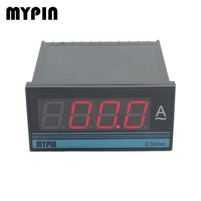 DP3 series 3 1/2 digit Voltage/Ampere indicator