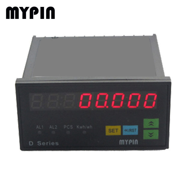 FH series batch/length/angle/position controller