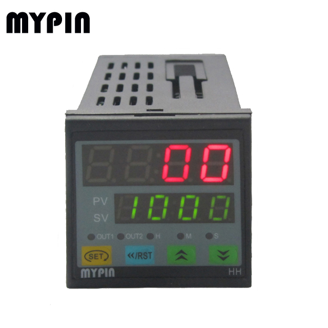 HH series intelligent segment timer