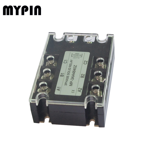 13.3SSR series solid state relay