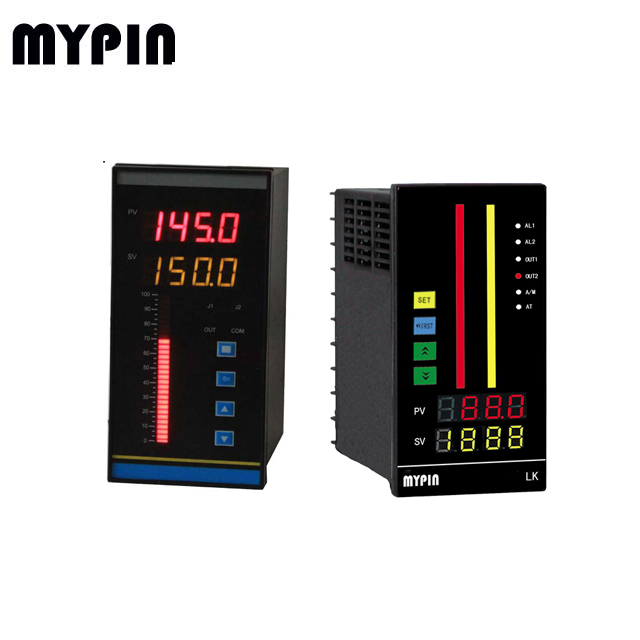 LK series lightbar meter