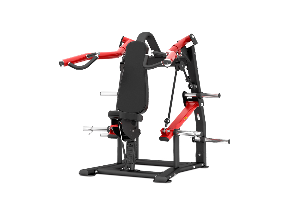 GE204 Shoulder Press