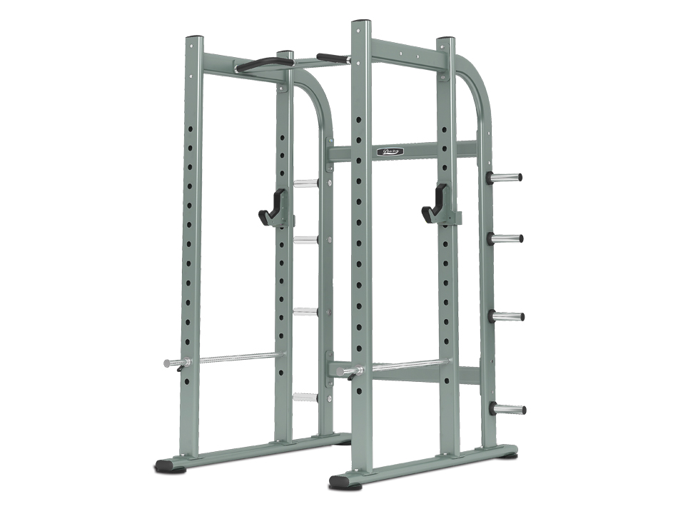 GC102 Deep Squat Rack