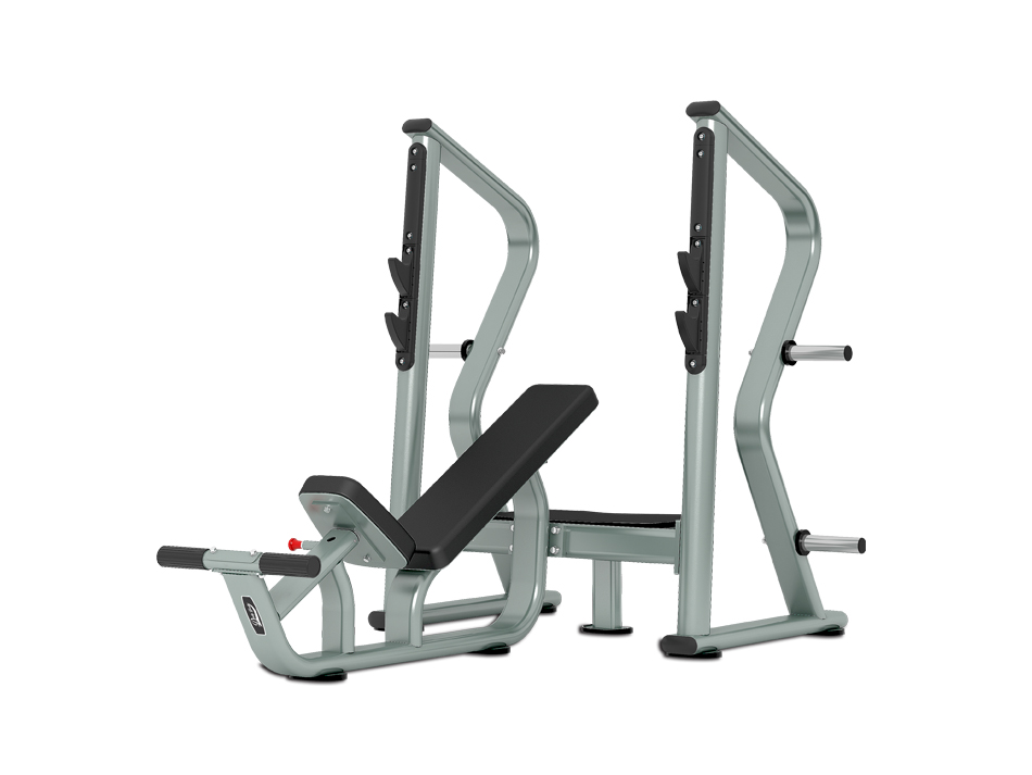 GC105 Olympic Incline Bench