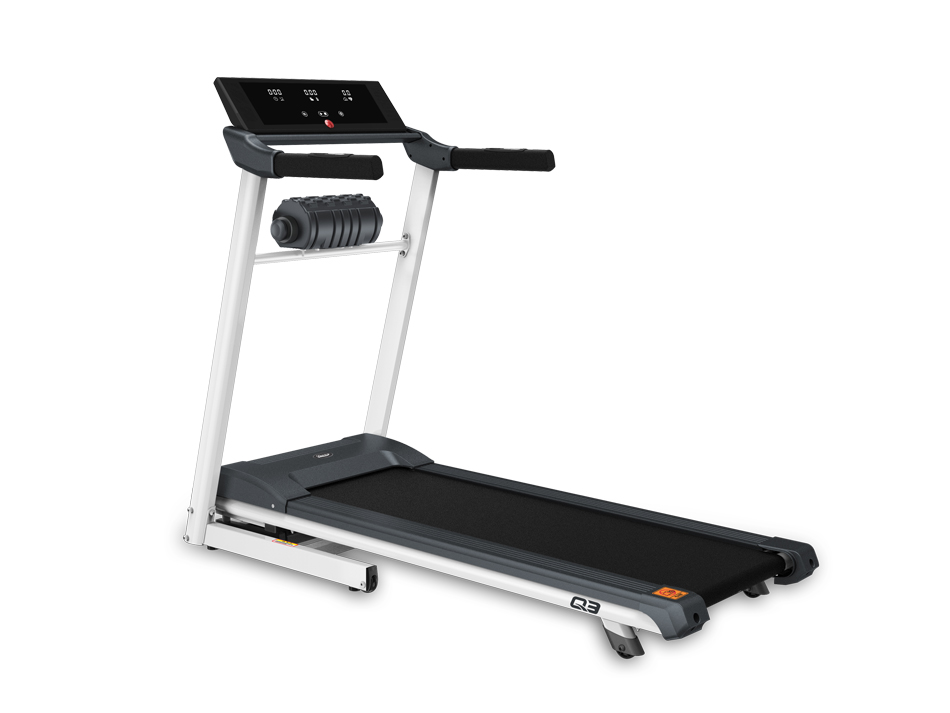 Q3MS Multi-function Foldable Motorized Treadmill