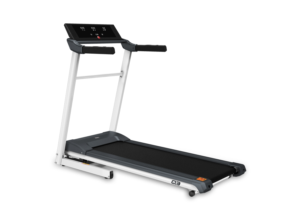Q3 Foldable Motorized Treadmill