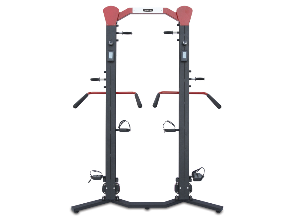 FC6007 Double Climbing Machine