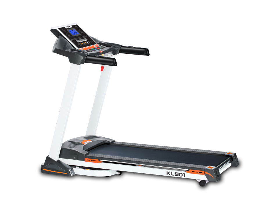 KL901 Foldable Motorized Treadmill