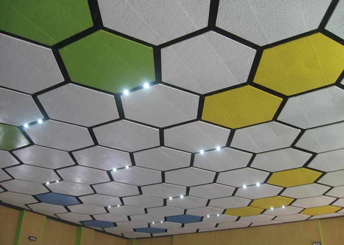 造型天花鋁板