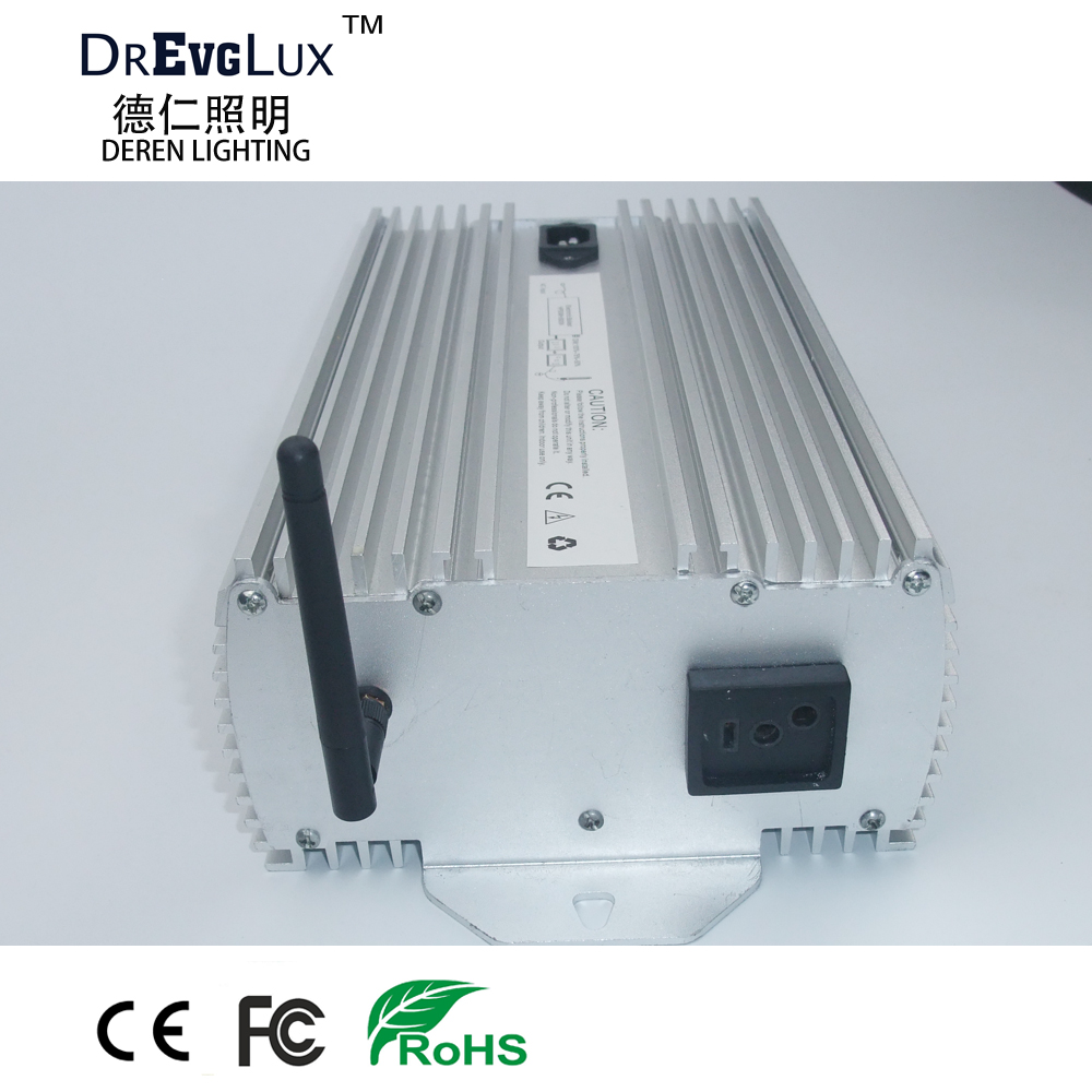 Wireless Dimming 1000W Ballast