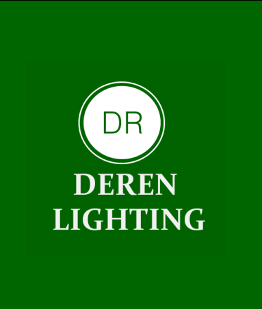 deren lighting logo