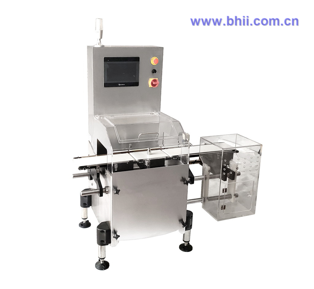 AW150(220)-D20 High Performance Checkweigher for food/meat/confectionary/fruit/daily product