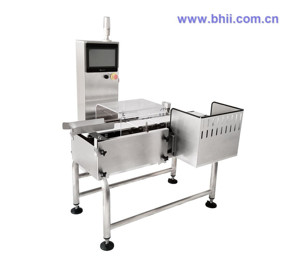 SW150-D20/S220-D20 High Performance Checkweigher for food/poultry/confectionary/coffee/cosmetic