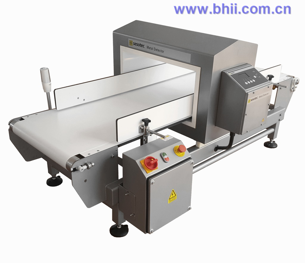 Conveyor for Metal Detector