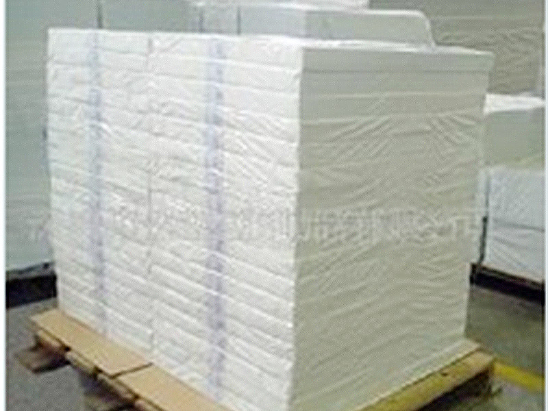 Pp composite paper - tear resistant high toughness PP composite paper