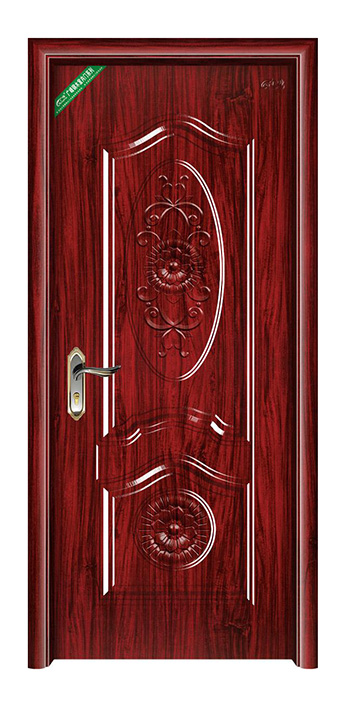 Waterproof - Silent Series -GF--3612 (Red Willow)