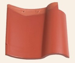matte glaze reddish brown708