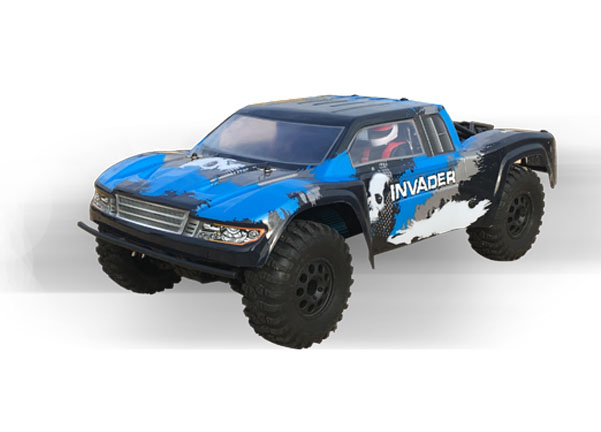 1/8 4WD ELECTRIC POWER SCT (ITEM NO94993PRO)