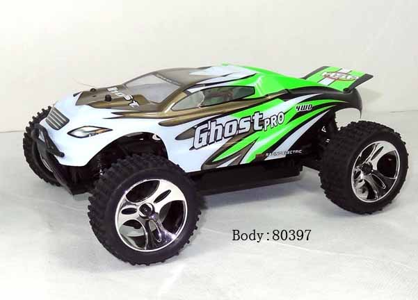 1/18 SCALE 4WD ELECTRIC POWER OFF-ROAD TRUGGY(NO:94803PRO)