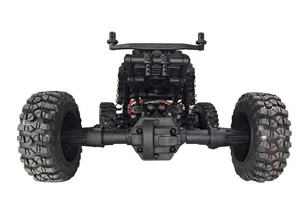1/16 EP Rear Portai Axle SCT(NO.:94827