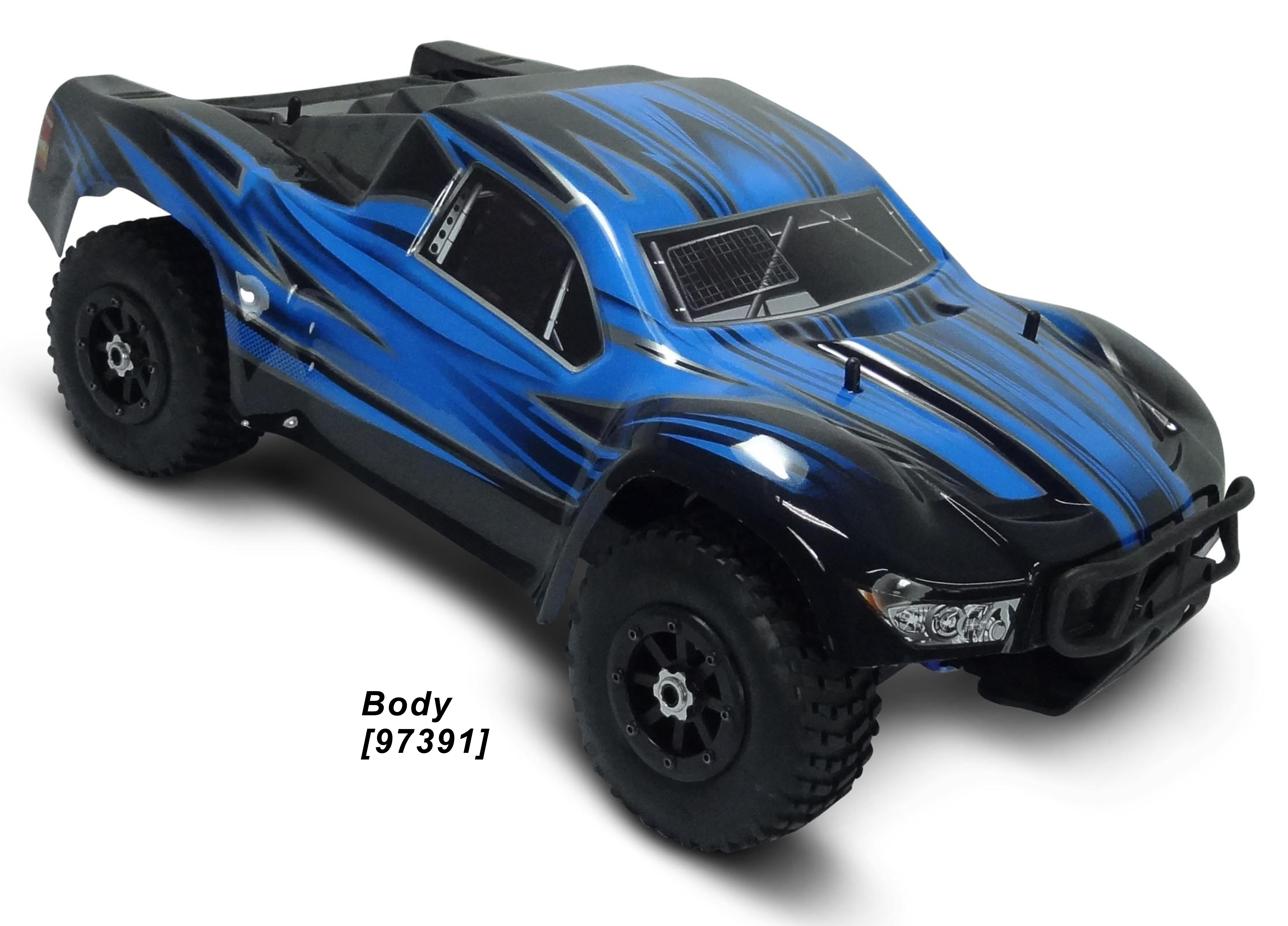 1/8 EP  4WD SCT(NO.:94997)