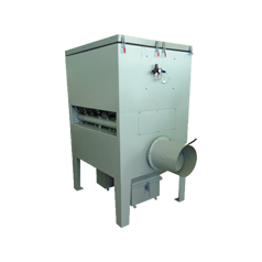 WQ-TZY22 central toner dust collector