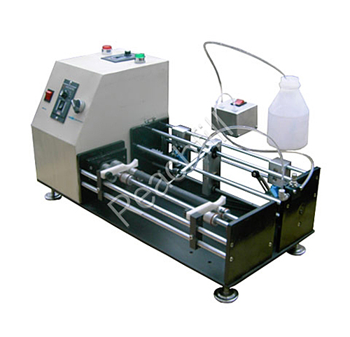 WQ-TZT1420 magnetic roller coating machine