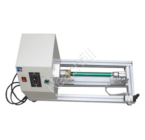 WQ-TP02 rolling speed control polishing machine