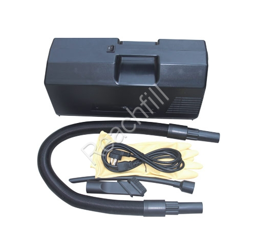 WQ-TX07 mini portable toner vacuum machine