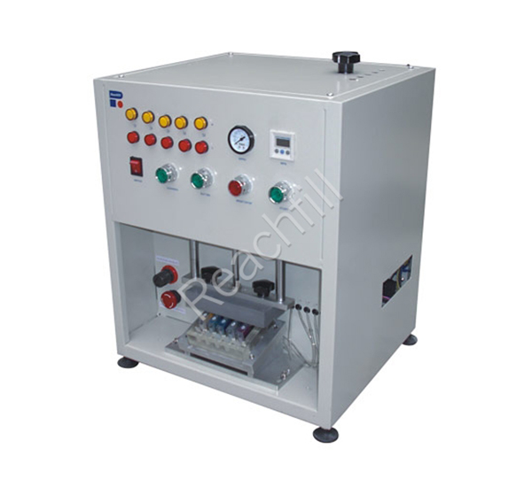 WQ-IC205 vacuum inkjet filling machine