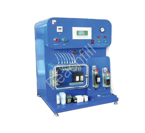 WQ-IC806 universal ink filling machine