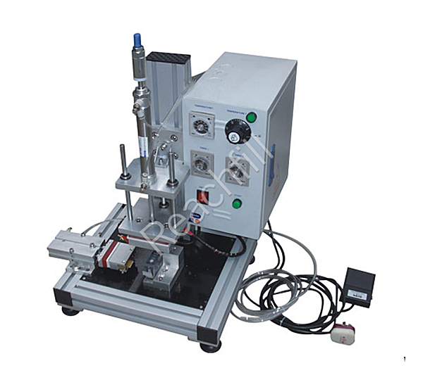 WQ-IJ46 film&words sealing machine