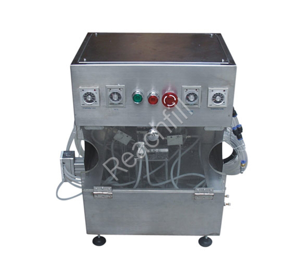 WQ-I05 five head cleaning machine