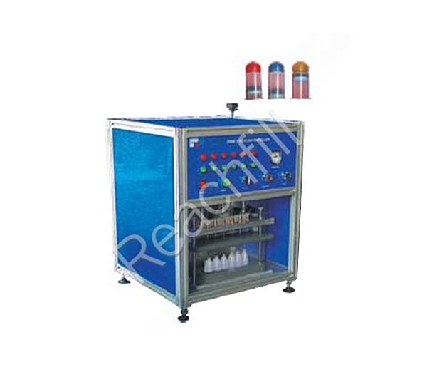 WQ-IZ06 soft bottle ink filling machine