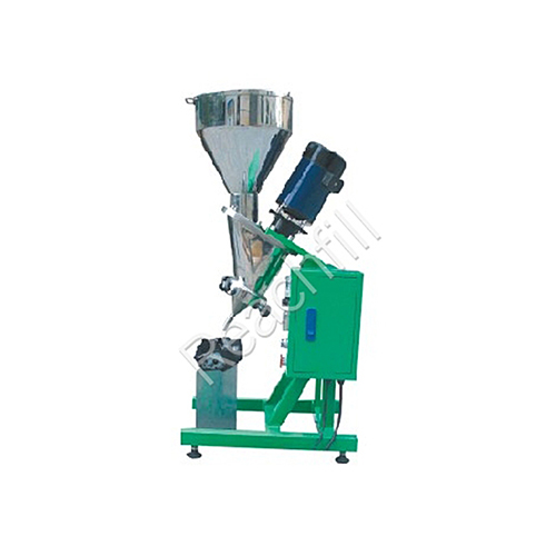 WQ-RB05 desktop mini type filling machine