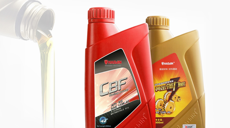 Are car oils suitable for a motorcycle?