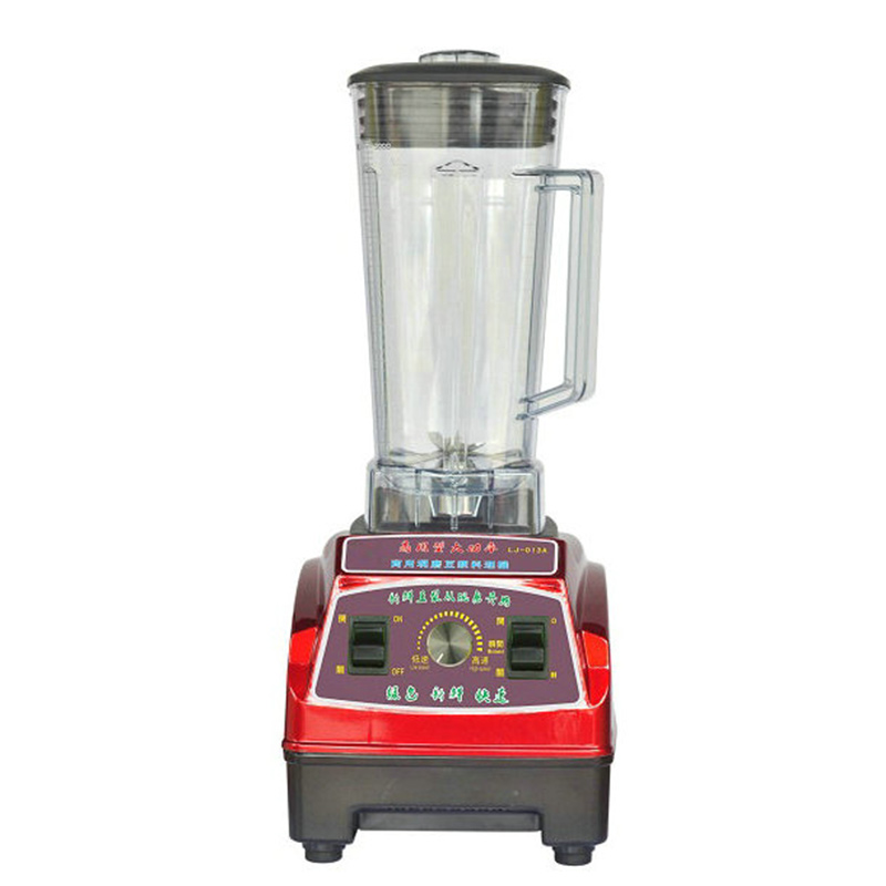 Traditional table commercial juicer extractor blender, general electric blender, home blender-SB-013