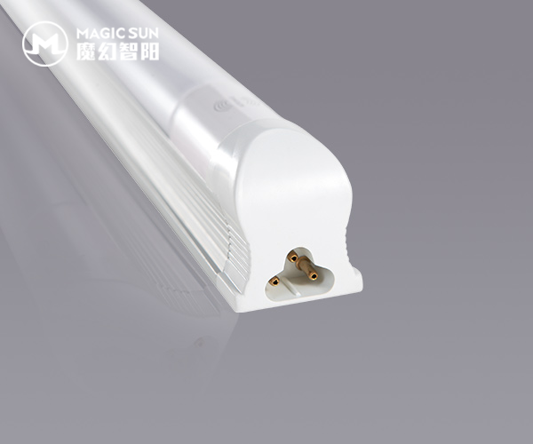 9W Double bright (integrated) tube light