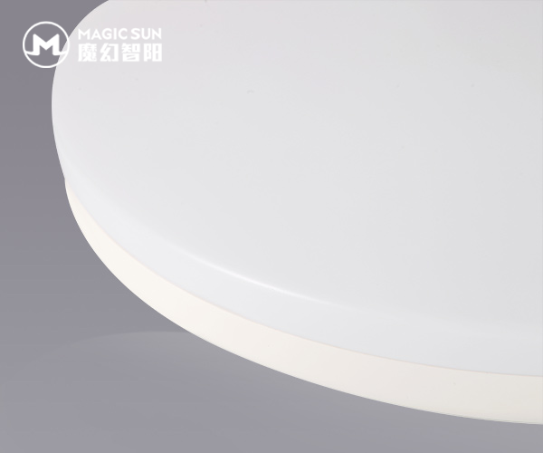 24W Ultra-thin A ceiling lamp