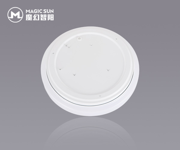 18W Microwave Radar Sensor Ceiling Light with double lighting function