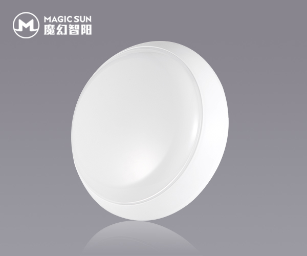 18W Microwave Radar Sensor Ceiling Light with single lighting function