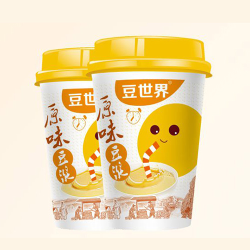 Original soy milk