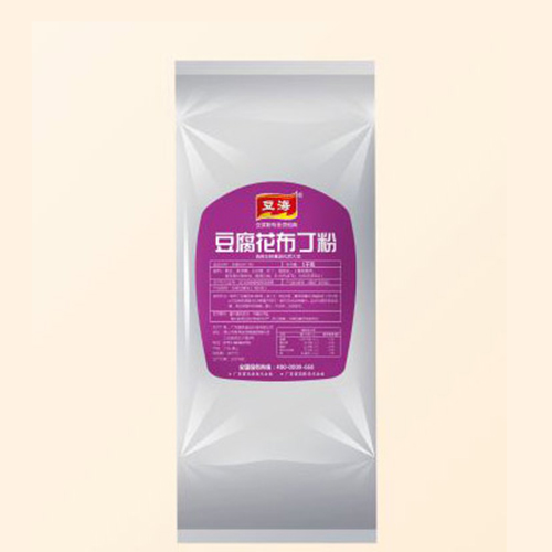 Tofu pudding powder