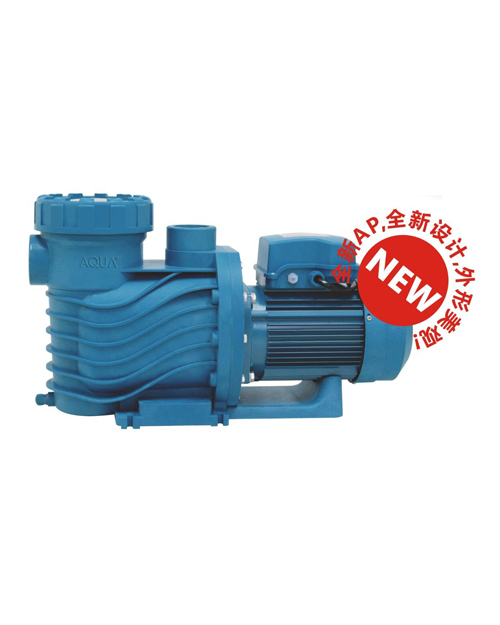 Aqua pool pump-AP
