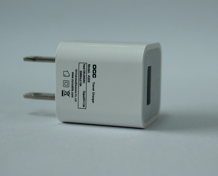 Travel Fast Charger