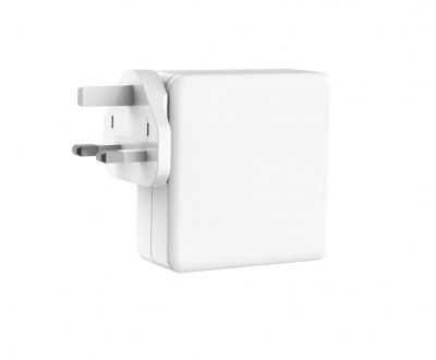 Type-C Power Delivery for MACbook 87W