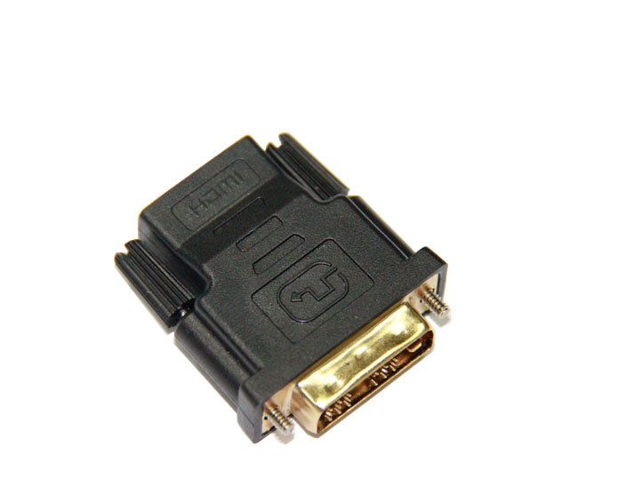HDMI Female to DVI18+1 Male Adapter