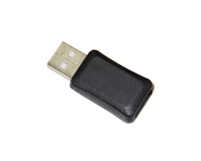 USB2.0 Male to USB2.0 Female Adapter