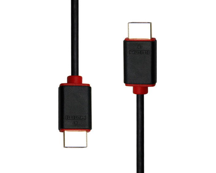 High Speed HDMI Cable With Dual Color