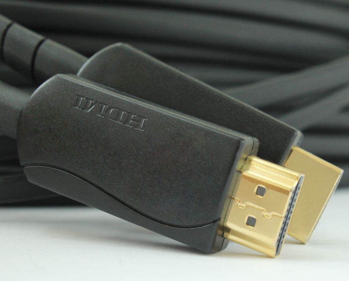 HDMI Active Optical Cable(AOC)-50M/100M